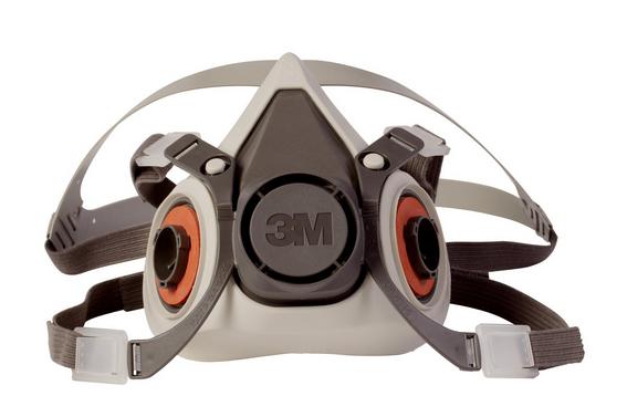 Mặt nạ phòng độc 3M 6100: Thông số kỹ thuật, cách sử dụng và giá thành