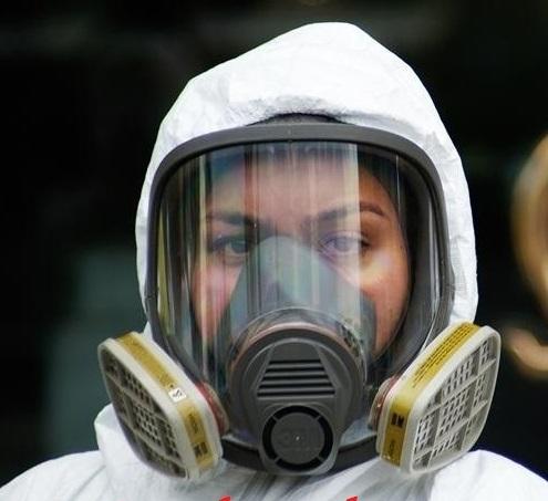 Hướng dẫn cách bảo quản và sử dụng mặt nạ phòng độc Hàn Quốc 1