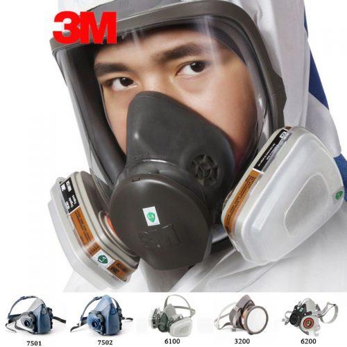 giá mặt nạ chống độc 3M