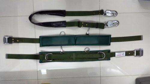 dây đai an toàn Hàn Quốc