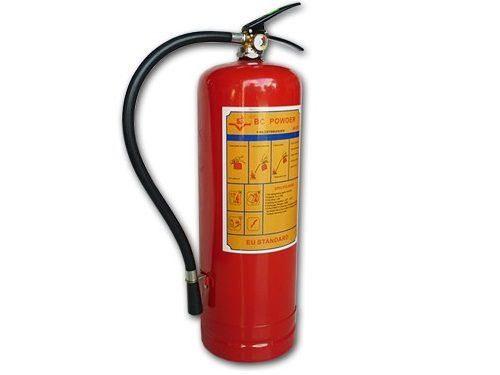 Bình chữa cháy BC 8kg