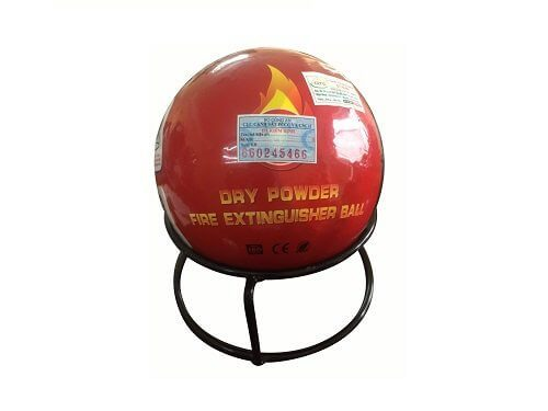 Bóng chữa cháy Dry Powder