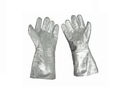 Găng tay chống cháy 500 độ C