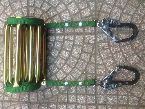 bán thang dây thoát hiểm TH01